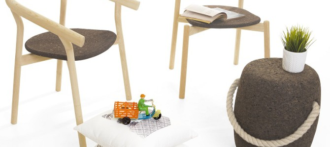 Taburete PIPO by Dam on Uwish-Furniture.com